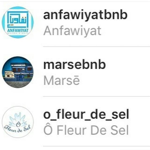 Dear All Follow Our  guesthouse in anfeh to spend your weekend @marsebnb @o