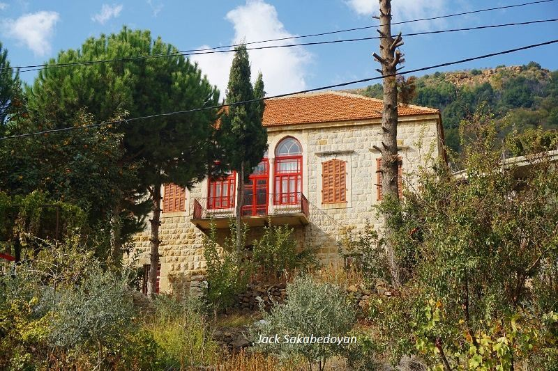 Qartaba  qartaba  mountlebanon  montliban  oldhouse ...