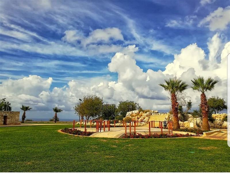 batroun  batroun_village_club  resort   bebatrouni  Lebanon  northlebanon... (Batroun Village Club)