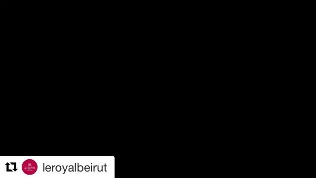 Repost @leroyalbeirut with @get_repost・・・Tag-Mention & Win / Tag  your...