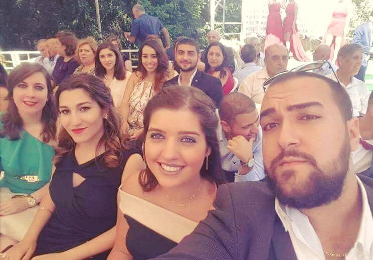 Throwback to Dana's wedding .. lebanon_hdr  lebanoninstagram ...