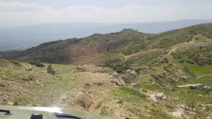 lebanon  mountains  jeep  offroad  wrangler  jeeplife  jeepwrangler ...