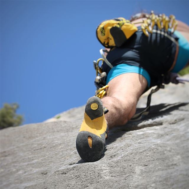Looking for a high performance Climbing shoes?! La Sportiva Skwama would...