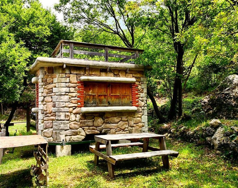 chahtoulcamping  livelovelebanon  camping  outdoorlife  campers ...