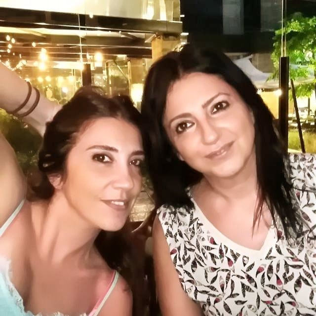Besties escobar  nightlights  nightlife  music  sisters  insta  instagram...