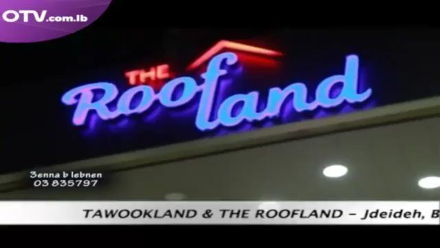@tawookland -  Don't miss the full coverage on  Tawookland &  TheRoofland!... (Tawookland)