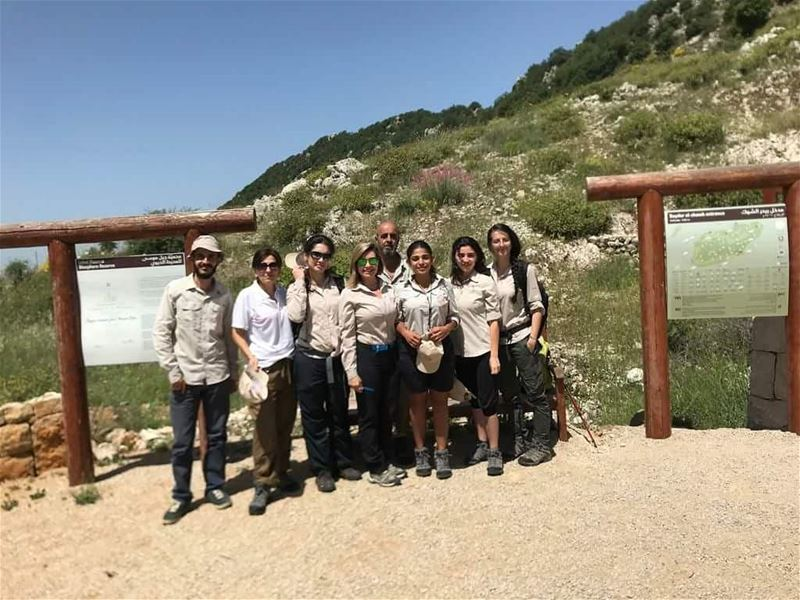 JabalMoussa's trained local guides will make your hike more enjoyable and...