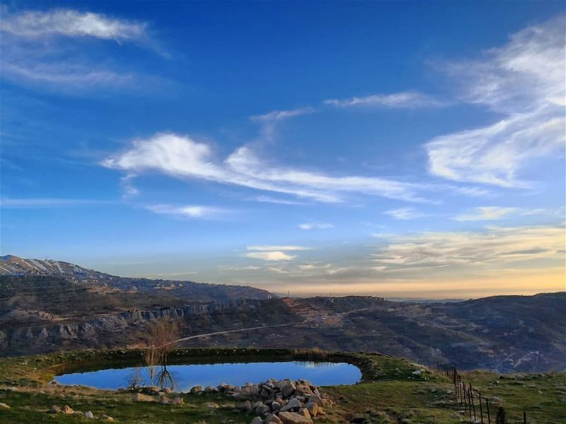Take a walk with  nature and smell the  wild air...  hiking  lake  lebanon...