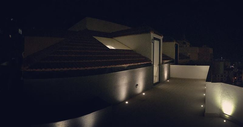 - All is ready -  ourdoor  design  light  spotlight  terrace  floorlight ...
